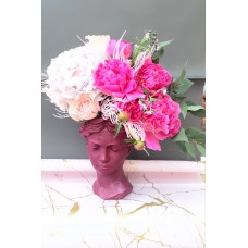 Aranjament floral in vas  Venus
