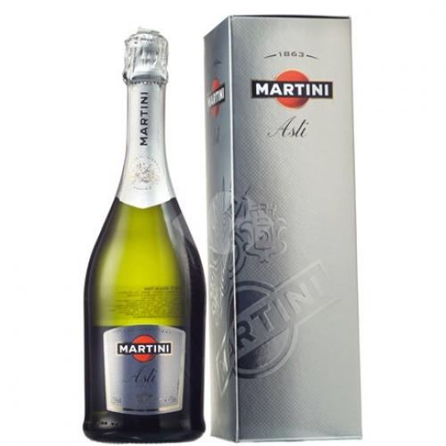 Vin spumant Asti Martini