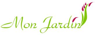 Mon-Jardin - Flower Shop!
